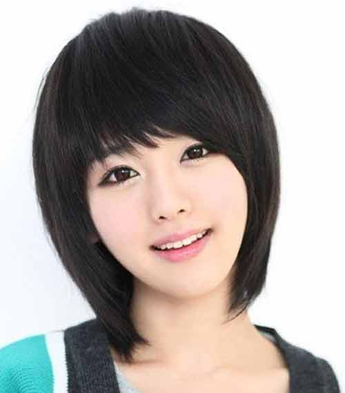 The 25 Best Cute Short Haircuts Of 2012 Short Hairstyles 2016