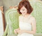 short wedding hair ideas