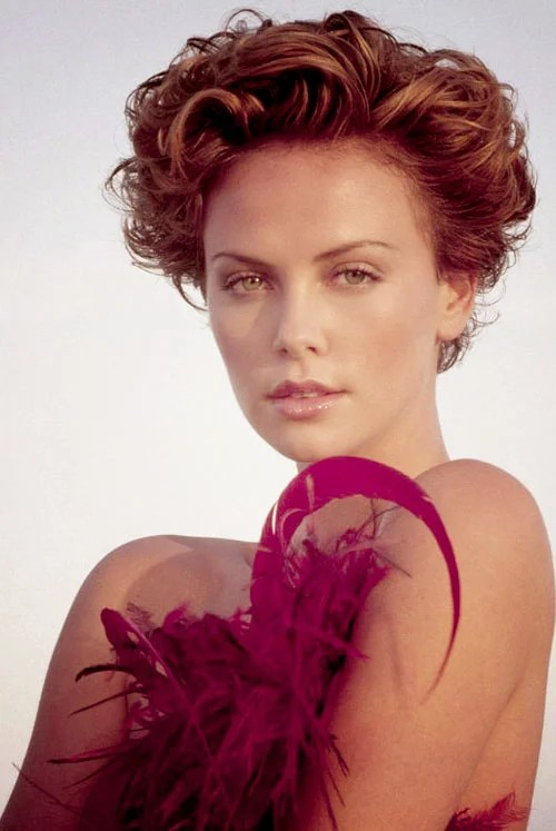 30 Best Short Curly Hairstyles 2012  2013  Short