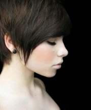 cute short hairstyles 2012 - 2013