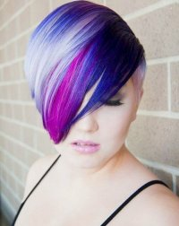 35 Best Short Hair Colors | Short Hairstyles 2017 - 2018 ...