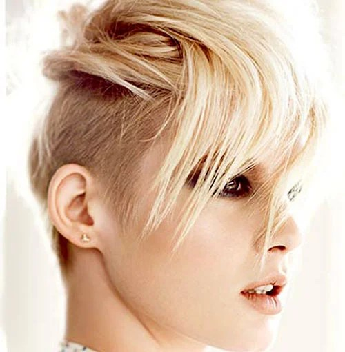 20 Best Short Haircuts Short Hairstyles 2016 2017 Most