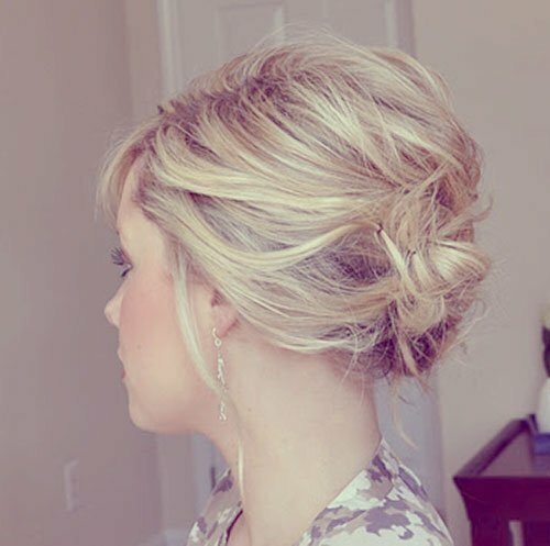 Top 25 Short Wedding Hairstyles