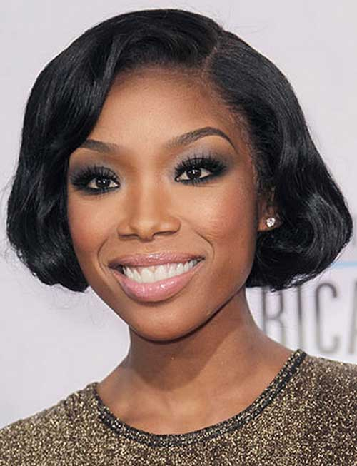Celebrity Black Women Hairstyles Short Hairstyles 2016 2017