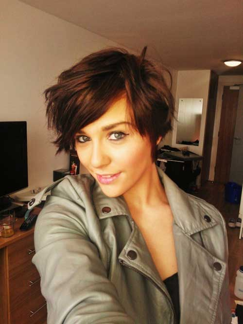 35 Very Cute Short Hair Short Hairstyles 2016 2017 Most