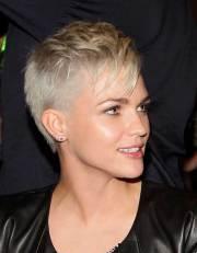 latest pixie haircuts short