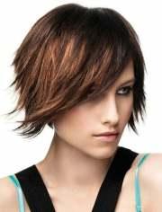 short bob haircut styles 2012