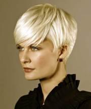 short blonde hairstyle ideas