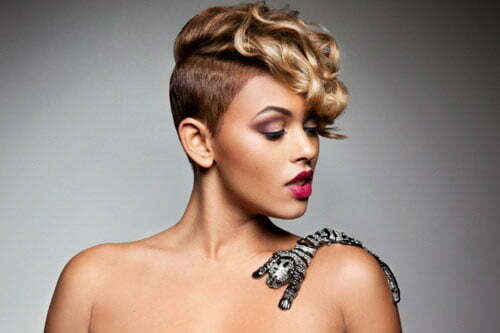 25 Short Hair For Black Women 2012 2013 Short Hairstyles 2016