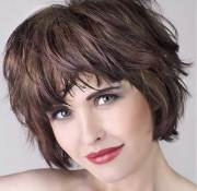 short razored hair hairstyles