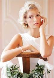 wedding hairstyles ideas short