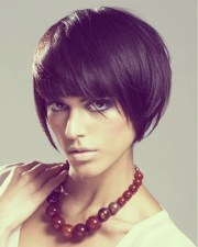 2013 trendy short haircuts
