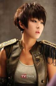 pixie cuts 2013 short hairstyles
