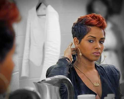 20 Popular Short Hairstyles For Black Women Short Hairstyles