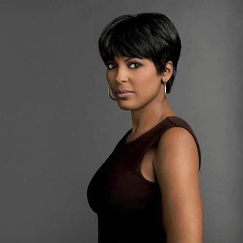 Latest Short Haircuts For Black Women Short Hairstyles