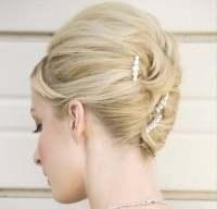 Short Bridal Hairstyles 2013 | Short Hairstyles 2017 ...