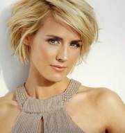short trendy cuts hairstyles