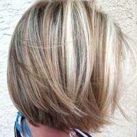 2013 Hair Color Styles for Short Hair