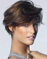 2013 short cuts thick hair