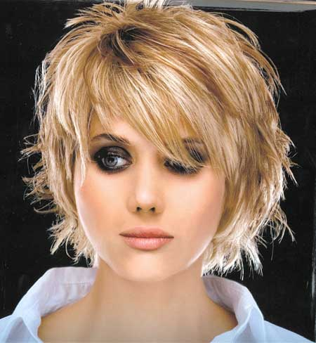 Best Hair Color Ideas for Short Hair  Short Hairstyles 2017  2018  Most Popular Short