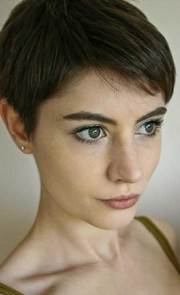 pixie cuts 2013 short