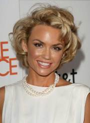 2013 short curly hairstyles