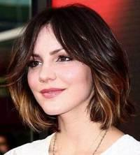 Best Hair Color Ideas for Short Hair | Short Hairstyles ...