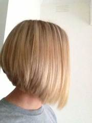 women's bob hairstyles 2013 short