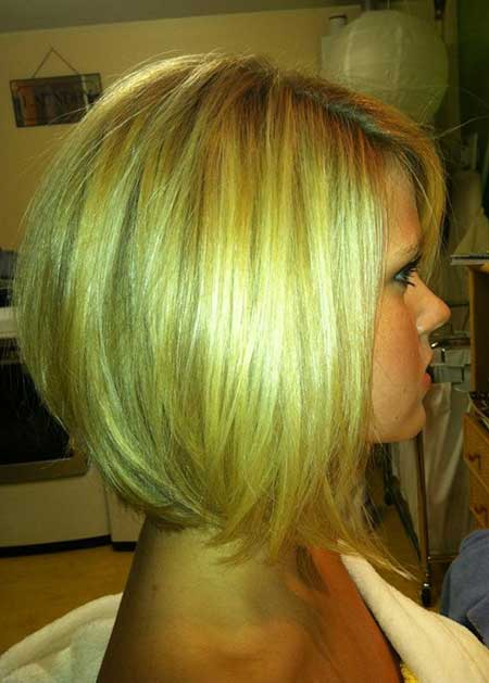 Beautiful Bob Hairstyles Short Hairstyles 2016 2017 Most