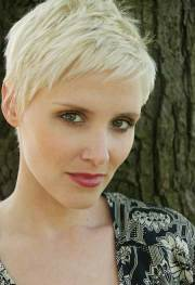 2013 pixie cuts women short