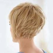 great short blonde haircuts