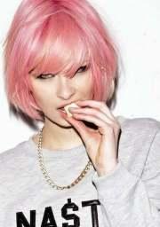colors short hair