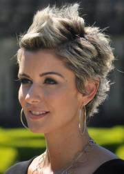 cute popular short hhairstyles