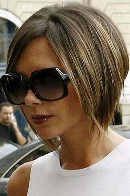Good Bob Haircuts Short Hairstyles 2016 2017 Most Popular