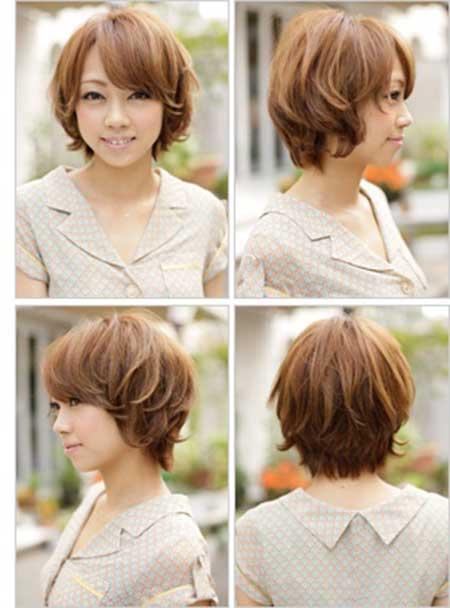 Cute Short Hair Cuts For 2013 Short Hairstyles 2017