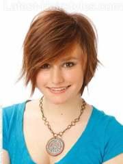 cute cuts short hair 2013