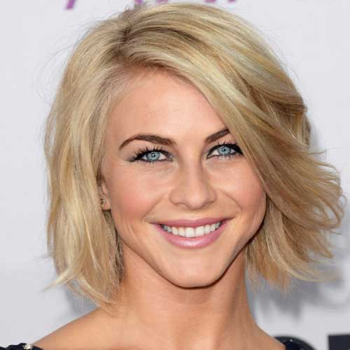25 Cute Short Hairstyles Short Hairstyles 2016 2017 Most