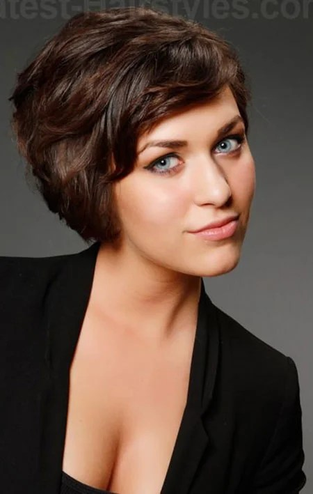 25 Super Cute Short Haircuts For 2014 Short Hairstyles 2016