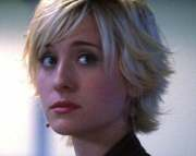 blonde short hairstyles women