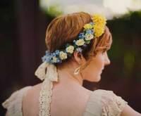 Wedding Short Hairstyles for Women | Short Hairstyles 2017 ...