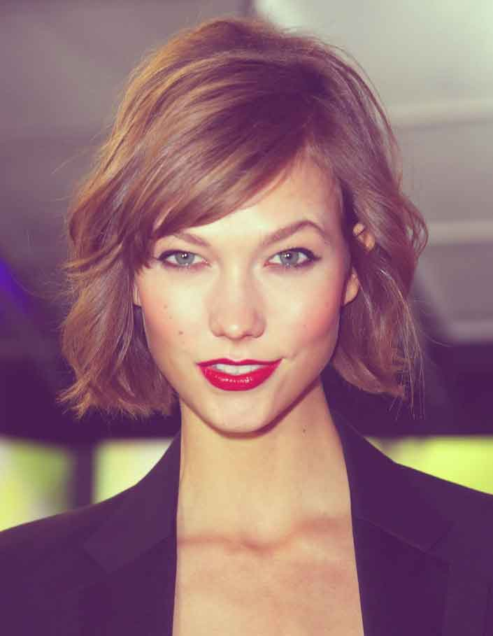 Good Short Haircuts for Wavy Hair  Short Hairstyles 2017  2018  Most Popular Short Hairstyles