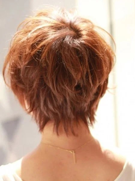 23 Chic Pixie Cut Ideas Popular Short Hairstyles For Women With Newest Haircuts Front