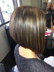 2013 bob hair cut styles short