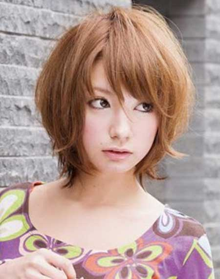 Short Hairstyles For Asian Women Short Hairstyles 2016 2017