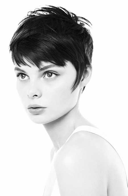 New Trendy Short Hair Styles Short Hairstyles 2017