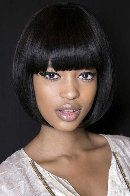 Great Short Hairstyles For Black Women Short Hairstyles 2016