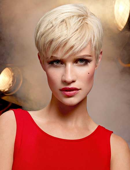 25 Short Blonde Haircuts 2013 2014 Short Hairstyles 2016