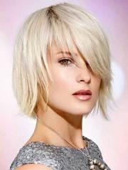 layered bob hairstyles short
