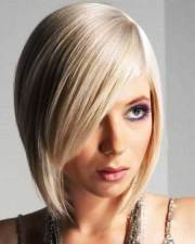 layered bob hairstyles short