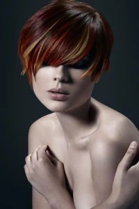 20 Cute Colors for Short Hair | Short Hairstyles 2018 ...